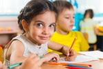 Schadstoffe in Kitas und Schulen